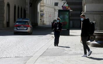 Αυστρία: Από τις 18 Μαΐου ανοίγουν τα σχολεία της Δημοτικής και Μέσης Εκπαίδευσης