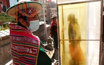 Βολιβία: Εντοπίστηκε κρούσμα ιλαράς, σχεδόν 20 χρόνια μετά την εξάλειψη της ασθένειας