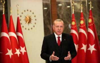 Απογοήτευση στην Άγκυρα για το μπλόκο εισόδου από τα σύνορα της ΕΕ - «Πολιτική απόφαση» βλέπει ο Ερντογάν