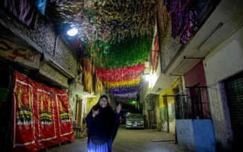 Αίγυπτος: Παρατάθηκε για άλλους τρεις μήνες η κατάσταση εκτάκτου ανάγκης