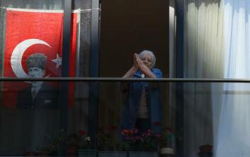 Μήνυμα Ευρωπαίου αξιωματούχου στην Τουρκία: Θα υπάρξουν συνέπειες, εάν ξεπεράσει τα όρια