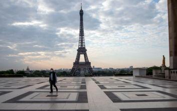 Στα 450 δισ. ευρώ το κόστος των μέτρων που έλαβε η Γαλλία για τη στήριξη της οικονομίας