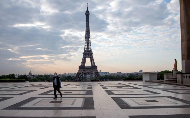 Γάλλος υπουργός Υγείας: Το χειρότερο μέρος της επιδημίας είναι πίσω μας 1