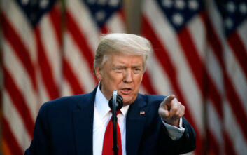 Αγριεύει ο Τραμπ: Θέλει άρση του καθεστώτος προστασίας των social media - Τι θα περιλαμβάνει το διάταγμα