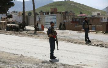 Οι Ταλιμπάν ανέλαβαν την ευθύνη για την επίθεση στο Αφγανιστάν