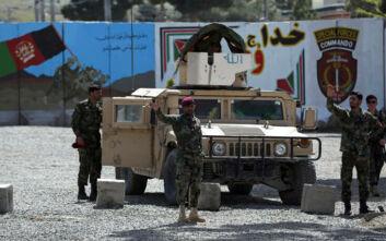 Βομβιστής αυτοκτονίας ανατινάχτηκε ανάμεσα σε αμάχους στο Αφγανιστάν - Τουλάχιστον τρεις νεκροί