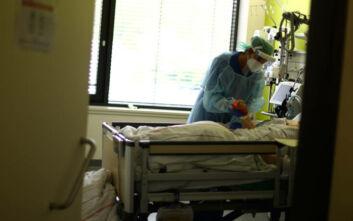 Ακόμα 1.015 θάνατοι εξαιτίας του κορονοϊού στις Ηνωμένες Πολιτείες