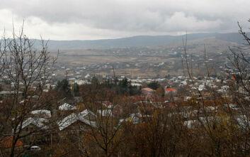 Κορονοϊός: Χιλιάδες Γεωργιανοί συρρέουν μαζικά στην επαρχία πριν ξεκινήσει η καραντίνα