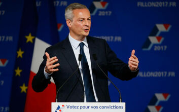 Γαλλία: «Το ευρωπαϊκό ταμείο ανάκαμψης θα χρηματοδοτηθεί με κοινή έκδοση χρέους»