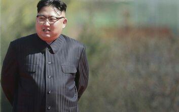 Δέσμευση του Κιμ Γιονγκ Ουν για περαιτέρω ενίσχυση των πυρηνικών της Βορείου Κορέα