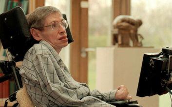 Η οικογένεια του Στίβεν Χόκινγκ δώρισε τον αναπνευστήρα του σε νοσοκομείο του Κέιμπριτζ