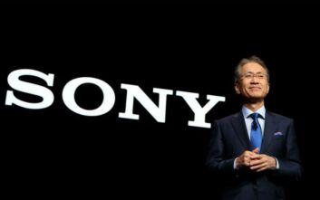 Η Sony δημιουργεί ταμείο για τις επιπτώσεις του κορονοϊού