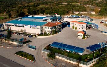 "H ΧΗΤΟΣ ΑΒΕΕ στο TOP 20 της λίστας ""The Most Admired Companies in Greece"""