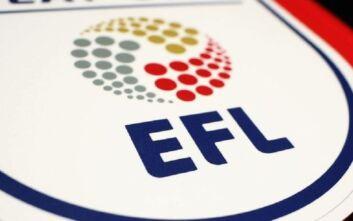 Κεκλεισμένων των θυρών όλα τα ματς στις μικρές κατηγορίες της Αγγλίας
