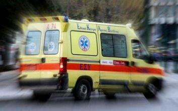 Θρήνος στη Φθιώτιδα: 19χρονος σκοτώθηκε με μηχανή