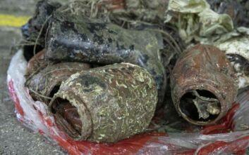 Οι αλιευτικές πατέντες που ρυπαίνουν τις ελληνικές θάλασσες