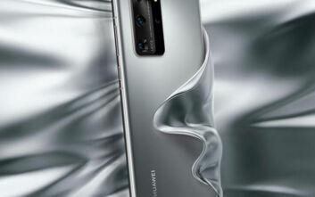 Τα P40 Pro και P40 της Huawei προσφέρουν την κορυφαία φωτογραφική εμπειρία