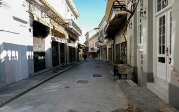 Νέο lockdown: Η βόμβα Πέτσα και το δίλημμα της κυβέρνησης