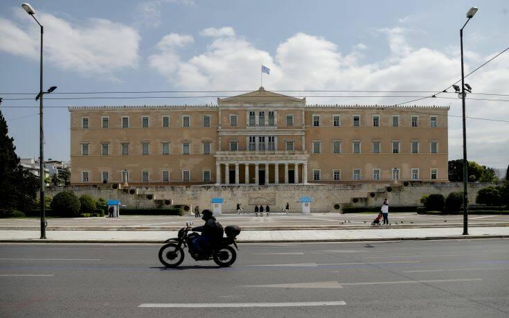 Έλληνες και Ρώσοι βουλευτές έδωσαν ραντεβού για συνομιλίες τον Σεπτέμβριο στην Κρήτη