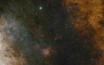 Επιβεβαιώνεται ξανά ο Αϊνστάιν: Άστρο «χορεύει» γύρω από μαύρη τρύπα του γαλαξία μας