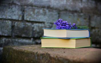 Έχεις αναζητήσει καθόλου βιβλία αυτές τις μέρες;
