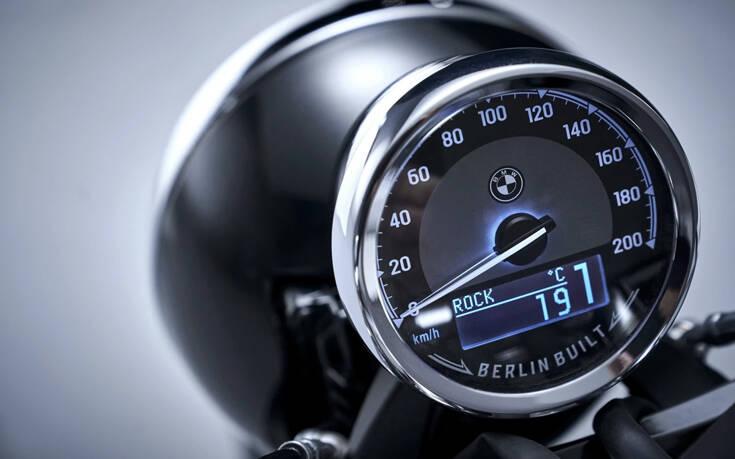 Αυτή η BMW μοιάζει κλασική, είναι όμως ολοκαίνουρια – Newsbeast
