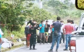Αποκλεισμένοι στο Εκουαδόρ δύο Κρητικοί, ζητούν να επαναπατριστούν