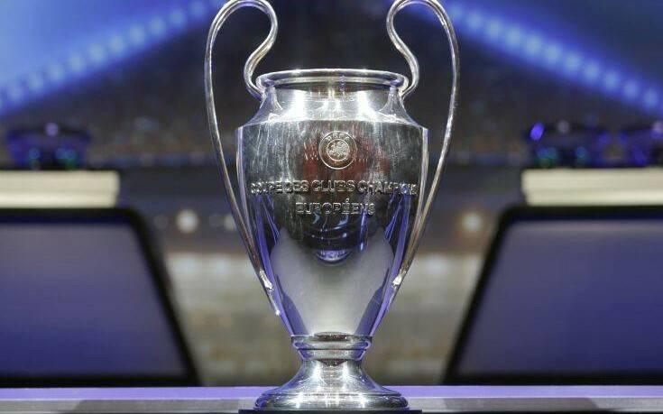 Champions League - Κορονοϊός: Τελικό στις 29 Αυγούστου σκέφτεται η UEFA