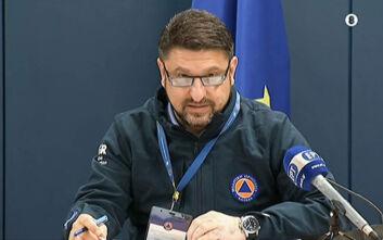 Νίκος Χαρδαλιάς: Η άρση των μέτρων θα γίνει σε δυο φάσεις, τον Μάιο και τον Ιούνιο