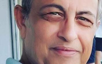 Έφυγε από τη ζωή ο δημοσιογράφος Άκης Τσόπελας