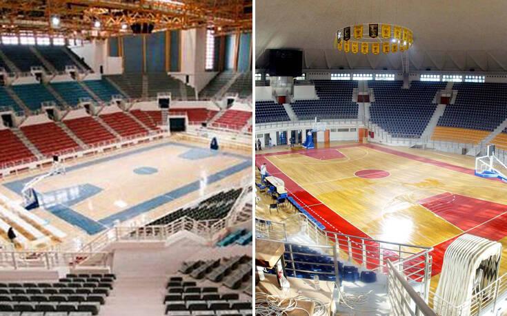 Εuroleague: Τις τελευταίες έξι αγωνιστικές και το final 8 της φετινής διοργάνωσης διεκδικεί η Θεσσαλονίκη 1