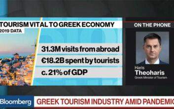 Πώς θα αντιμετωπίσει ο ελληνικός τουρισμός την κρίση του κορονοϊού
