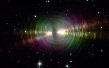 Δείτε τι υπέροχο φωτογράφησε το Hubble τη μέρα των γενεθλίων σας