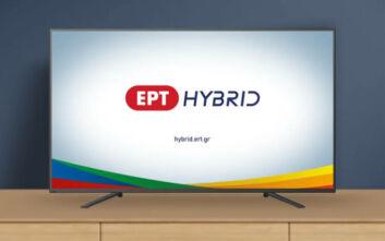 ERTFLIX: Η δωρεάν πλατφόρμα της ΕΡΤ για ταινίες και σειρές – Πώς θα τη βρείτε στην τηλεόρασή σας