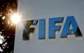 FIFA: Στον «αέρα» 14 δισεκατομμύρια δολάρια λόγω κορονοϊού