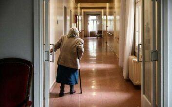 Σε γηροκομείο στην Αττική κλιμάκιο του ΕΟΔΥ μετά από κρούσμα κορονοϊού