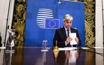 Κορονοϊός: Η ΕΚΤ προειδοποιεί για την ανάγκη οικονομικών μέτρων ύψους 1,5 τρισ. ευρώ