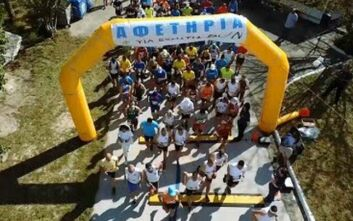 Κορονοϊός Ελλάδα: Αναβάλλεται ο 5ος Διεθνής Αγώνας Δρόμου Via Egnatia Run