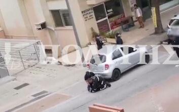 Εργαζόμενος στην Κύπρο καταγγέλλει πως τον ξυλοκόπησαν αστυνομικοί
