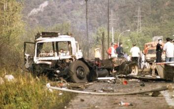 Καμένα Βούρλα: 21 χρόνια από την τραγωδία με τους νεκρούς πυροσβέστες που σόκαρε την Ελλάδα