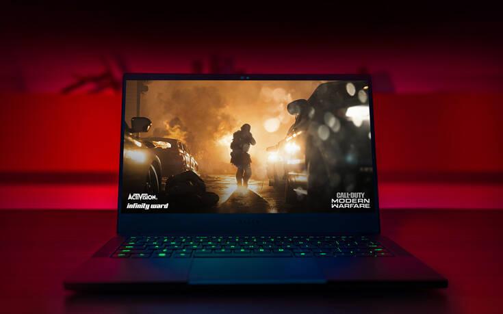 Το νέο gaming laptop με τη γρηγορότερη οθόνη 13,3 ιντσών – Newsbeast