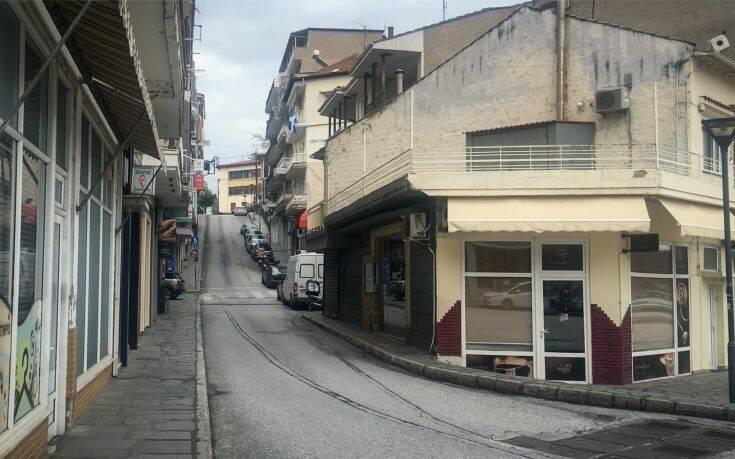 Κορονοϊός στην Ελλάδα: Στους 51 οι νεκροί - Κατέληξε 51χρονος από την Καστοριά