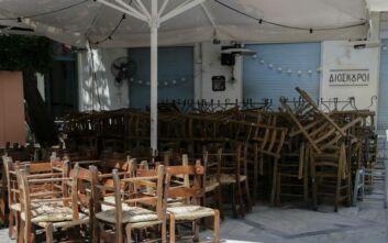 Δημοσκόπηση ProRata: «Όχι» στο πρόωρο άνοιγμα των μπαρ από τους Έλληνες - Η διαφορά ανάμεσα σε ΝΔ και ΣΥΡΙΖΑ
