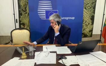 Ναυάγιο στο Eurogroup μετά τις ολονύχτιες διαπραγματεύσεις - Σεντένο: Θα συνεχίσουμε αύριο