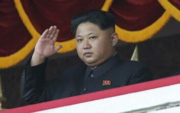 Νέα εμφάνιση του Κιμ Γιονγκ Ουν έπειτα από τρεις εβδομάδες απουσίας