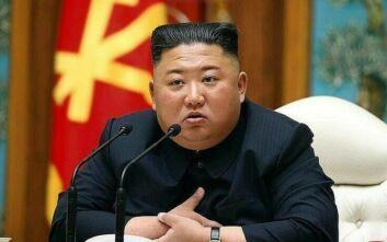 Συνεχίζεται το θρίλερ με την υγεία του Κιμ Γιονγκ Ουν - Τι δήλωσε το Κρεμλίνο