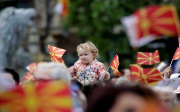 Η ρεαλιστική πολιτική όσον αφορά Βόρεια Μακεδονία και Λιβύη