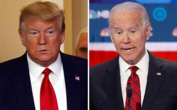 Αριζόνα και Φλόριντα προμηνύουν εκλογές θρίλερ στις ΗΠΑ