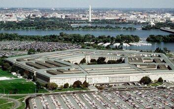 ΗΠΑ - Κορονοϊός: Το Πεντάγωνο θα συνάψει συμβόλαια για να ενισχύσει την παραγωγή 39 εκατομμυρίων μασκών Ν95