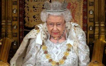 Βρετανία - Κορονοϊός: Μαγνητοσκοπημένο μήνυμα της Βασίλισσας Ελισάβετ το βράδυ της Κυριακής